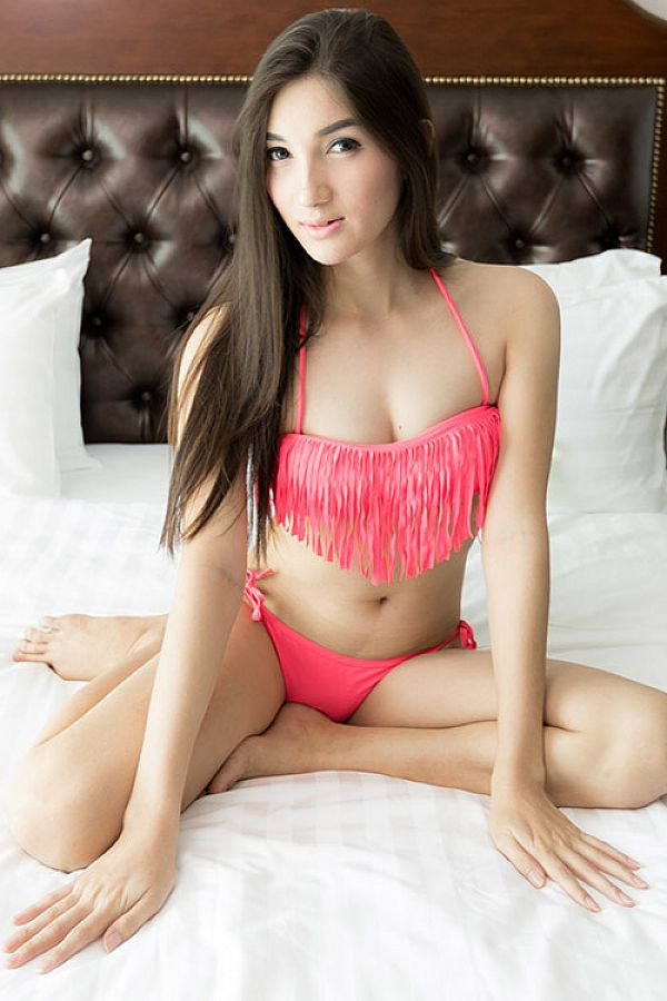 Most Popular Ladyboy Models